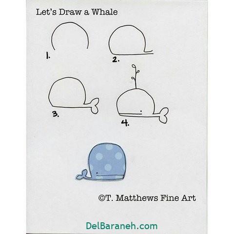 آموزش نقاشی کودکان (۱۰)