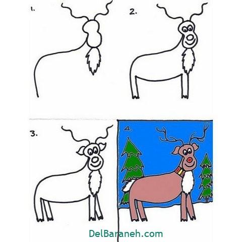 آموزش نقاشی کودکان (۲۸)