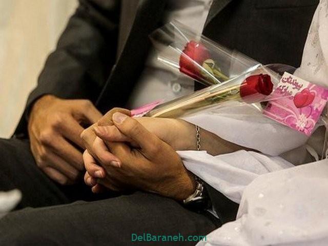 استخاره برای ازدواج (۳)