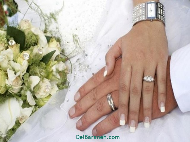 استخاره برای ازدواج (۴)
