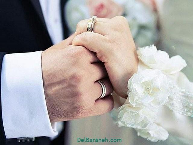 استخاره برای ازدواج (۸)