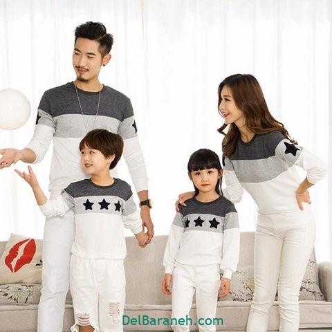 ست خانوادگی (۶)