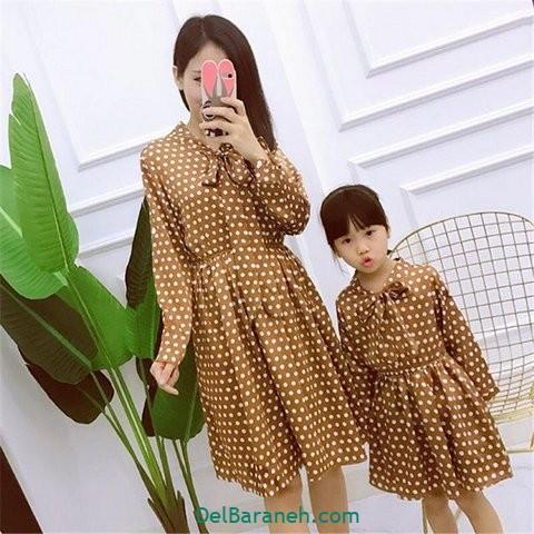 ست لباس خانوادگی (۱۲)