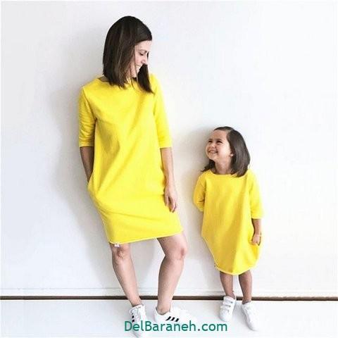 ست لباس خانوادگی (۳)