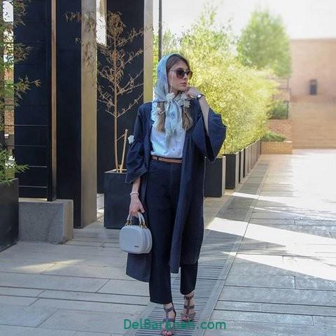 شلوار گشاد زنانه (۳۵)