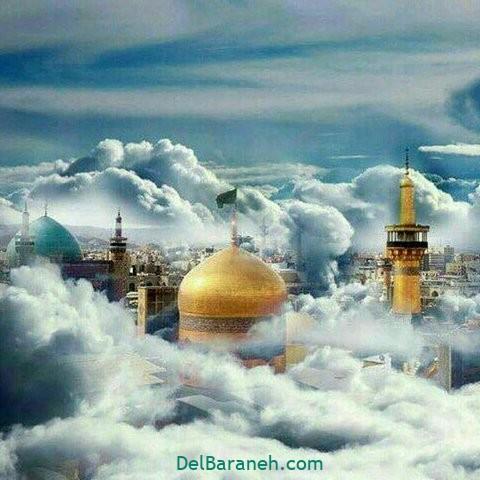 عکس تولد امام رضا علیه السلام (۳۲)