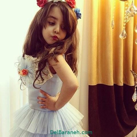 لباس دختر بچه ها (۲۲)