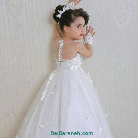 لباس دختر بچه (۲۳)