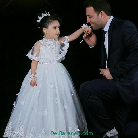 لباس دختر بچه (۲۴)