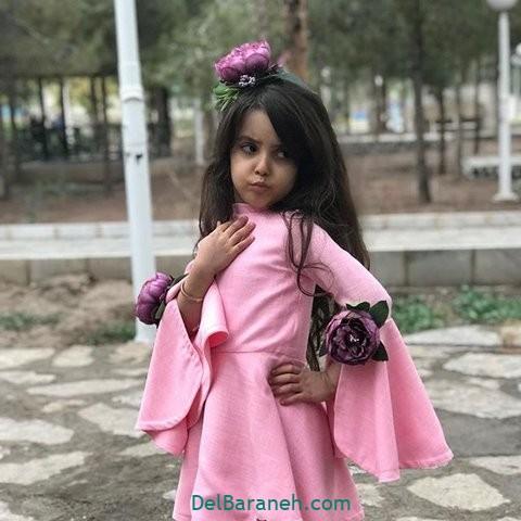 لباس دختر بچه (۲۵)