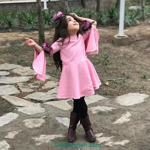 لباس دختر بچه (۲۶)
