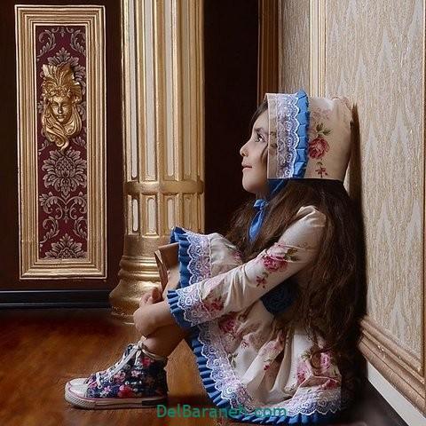 لباس دختر بچه (۲۷)