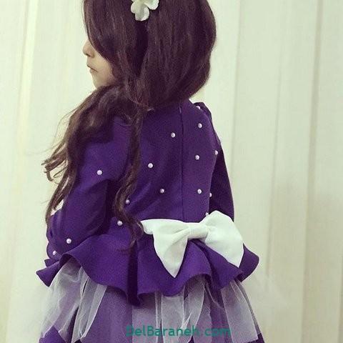لباس دختر بچه (۳۰)