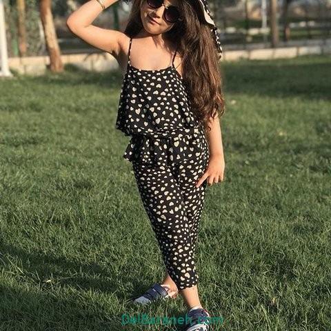 لباس مجلسی دختر بچه (۱۲)