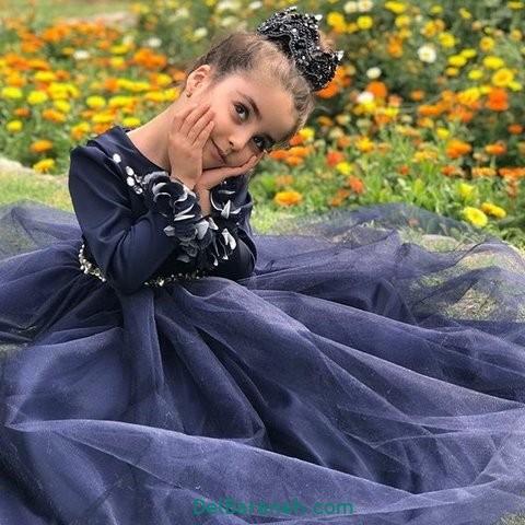 لباس مجلسی دختر بچه (۷)