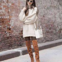 انتخاب لباس گشاد | لباس گشاد مناسب برای فرم اندام شما