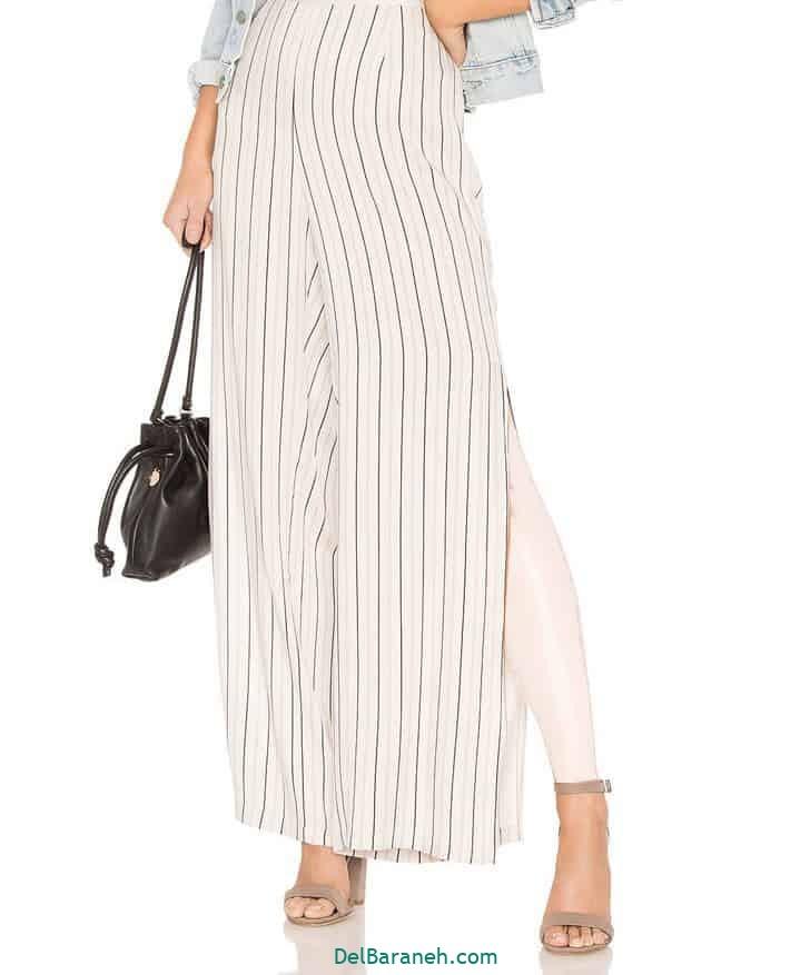 لباس گشاد انتخاب لباس گشاد مناسب برای فرم اندام شما (۲)