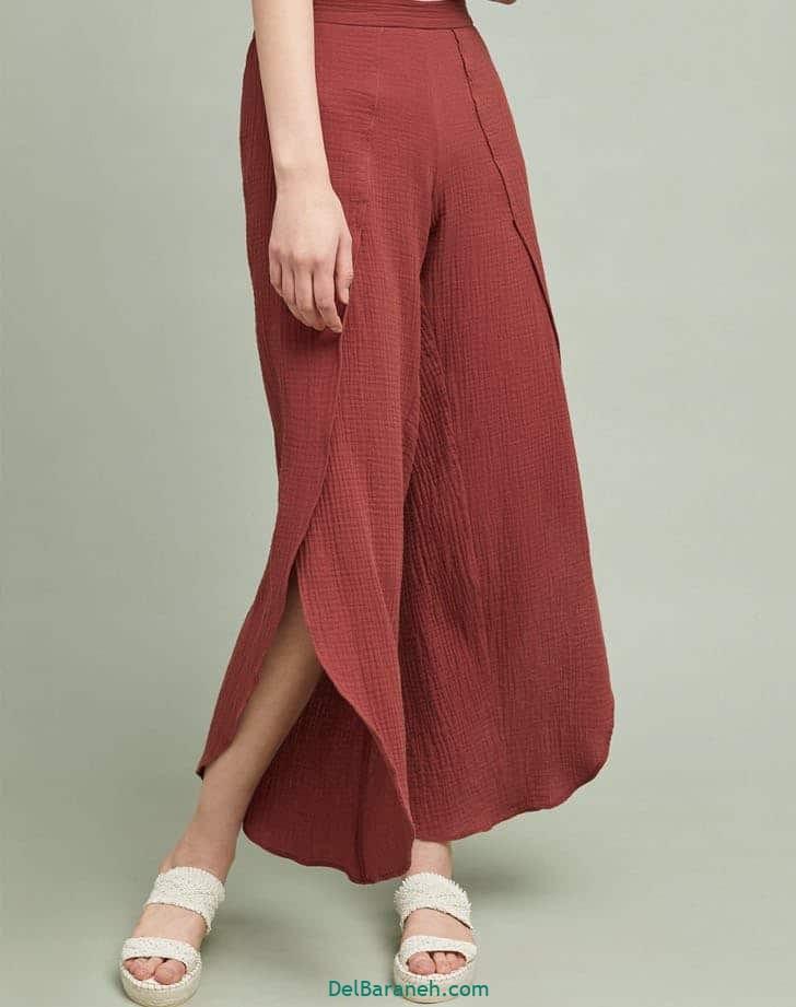 لباس گشاد انتخاب لباس گشاد مناسب برای فرم اندام شما (۳)