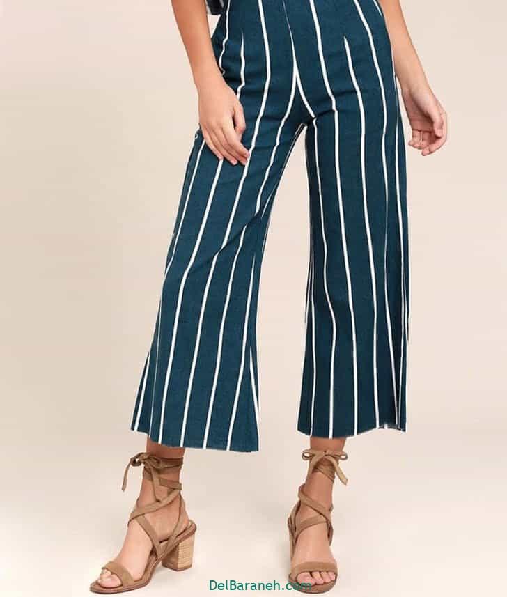 لباس گشاد انتخاب لباس گشاد مناسب برای فرم اندام شما (۵)
