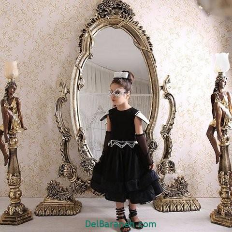 مدل لباس دختر بچه (۴۱)