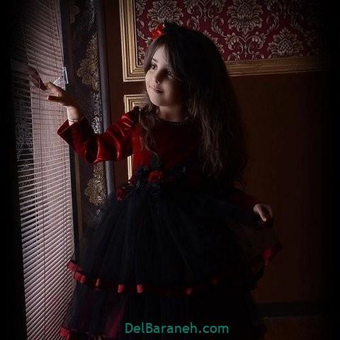 مدل لباس دختر بچه (۴۵)