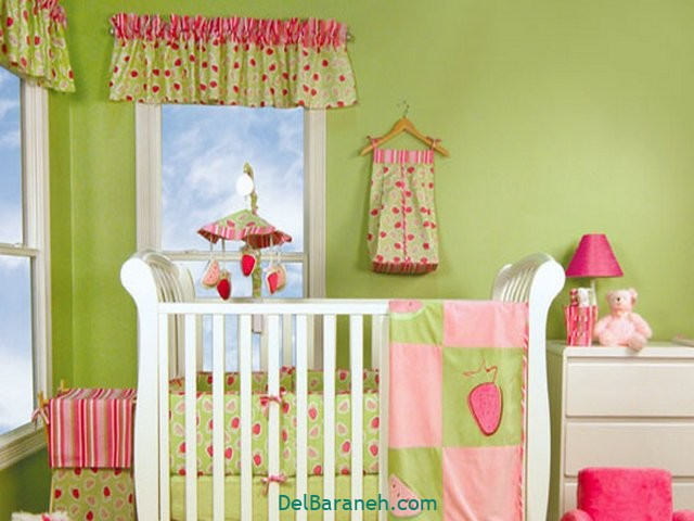 پرده اتاق کودک (۳۰)