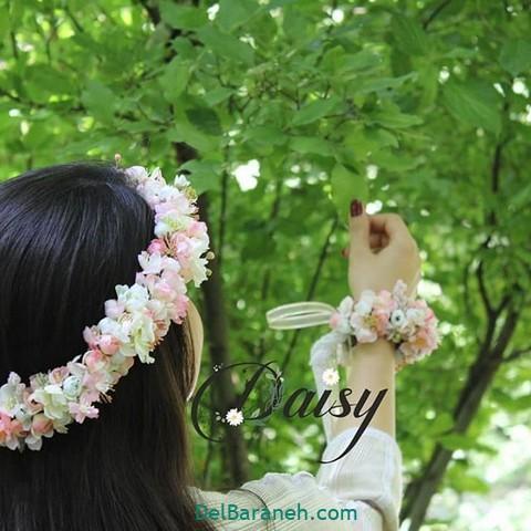 تاج گل طبیعی (۱۳)