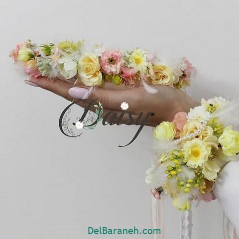 تاج گل طبیعی (۳۱)