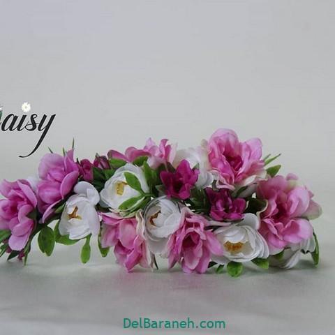 تاج گل طبیعی (۳۴)
