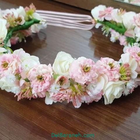 تاج گل طبیعی (۳۹)