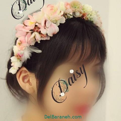 تاج گل طبیعی (۶)