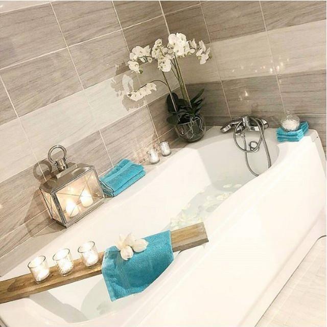 تزیین حمام عروس (۲)