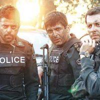 داستان و قسمت آخر سریال گشت پلیس + بازیگران سریال گشت پلیس