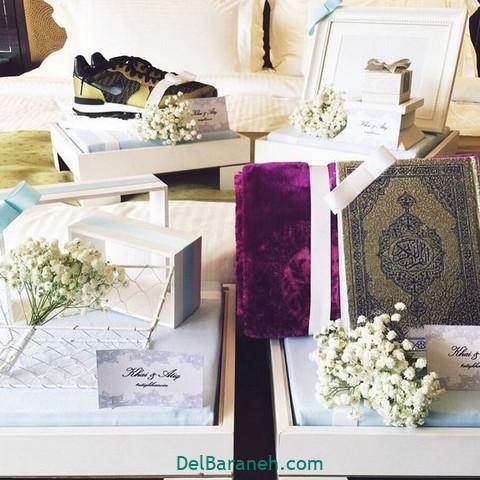 عیدی عروس داماد (۱۶)