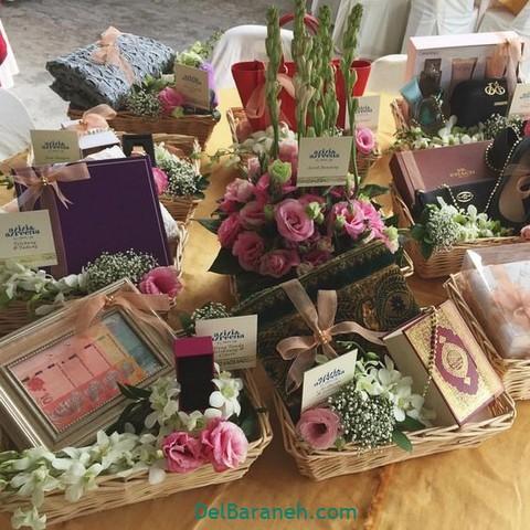 عیدی عروس داماد (۱۷)