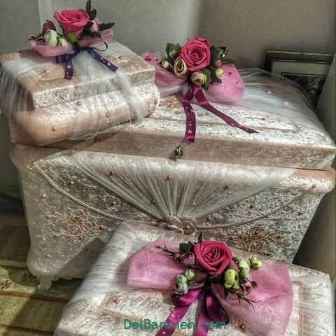 عیدی عروس داماد (۱۹)