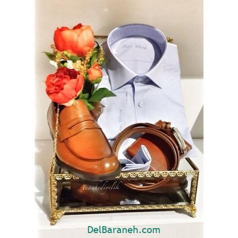 عیدی عروس داماد (۲۵)