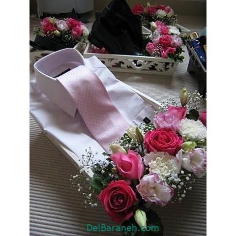 عیدی عروس داماد (۲۷)