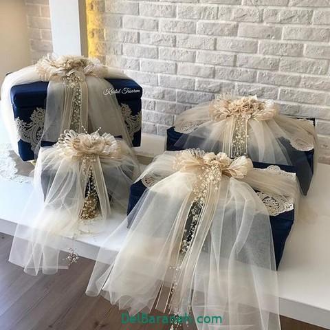 عیدی عروس داماد (۳۰)