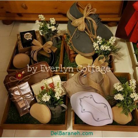 عیدی عروس داماد (۳۱)