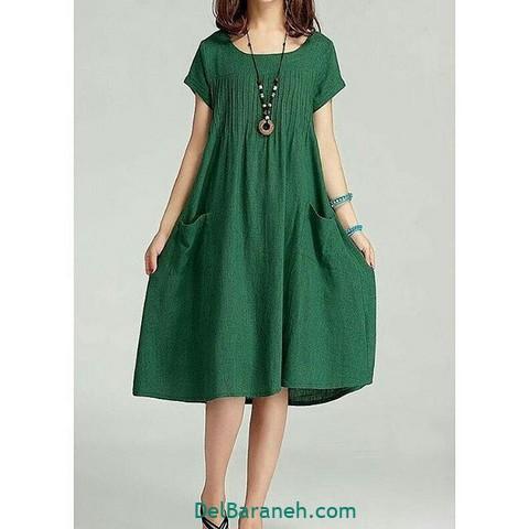 لباس سبز (۱۱)