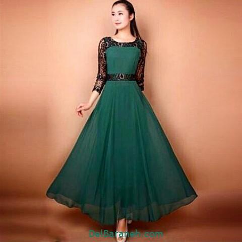 لباس سبز (۱۲)
