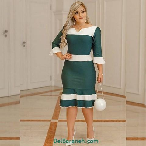 لباس سبز (۱۵)