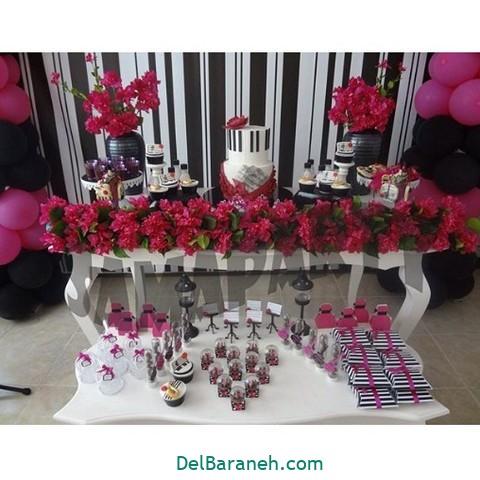 میز تولد همسر (۴۷)