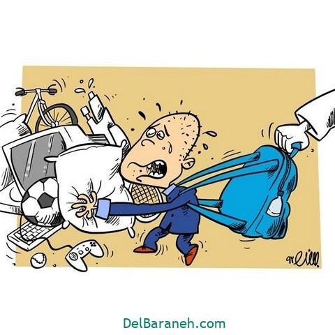 کاریکاتور اول مهر (۱۴)