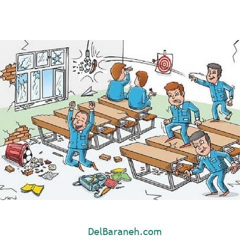 کاریکاتور اول مهر (۱۵)