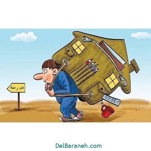 کاریکاتور اول مهر (۱۹)