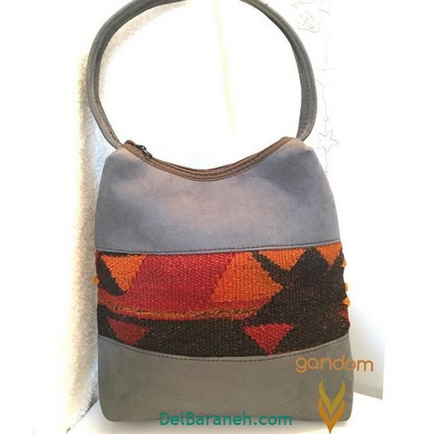 کیف گلیمی (۴)