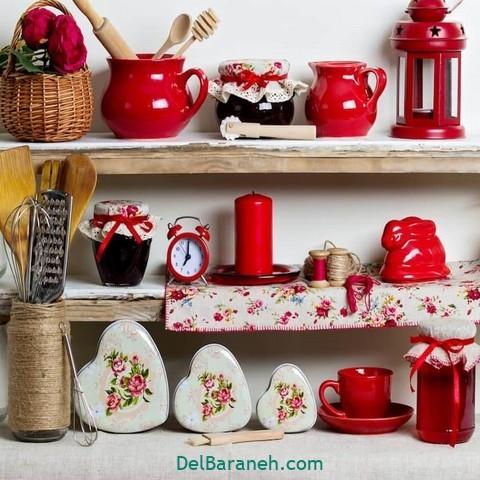 آشپزخانه عروس (۵)