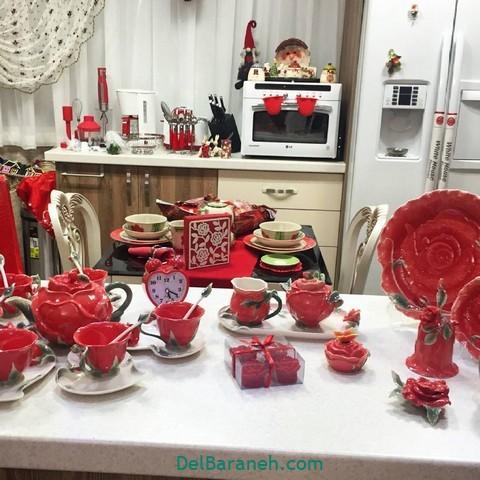 آشپزخانه عروس (۶)